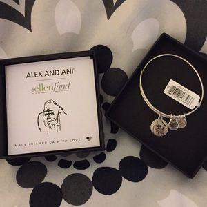 Alex and Ani NIB NWT limited edition bracelet
